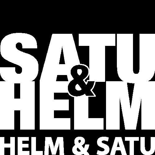 Satu & Helm – Helm & Satu